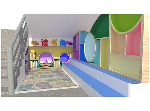 走廊文化在校园文化建设中的重要作用